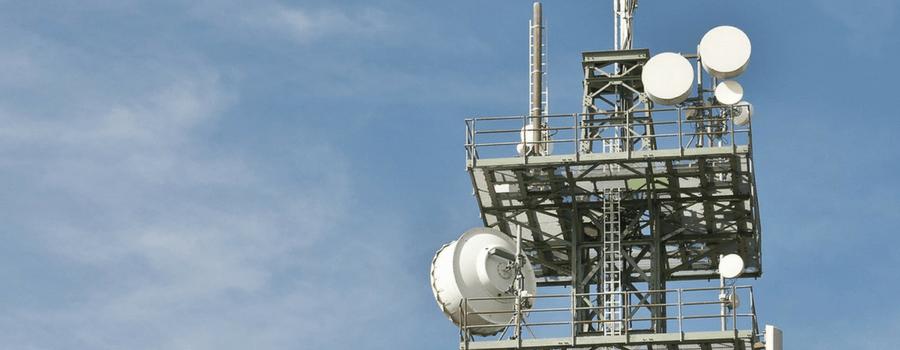 colocacion antenas en comunidades