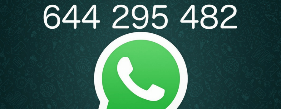 Brokalia Whatsapp