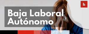 baja laboral autonomos