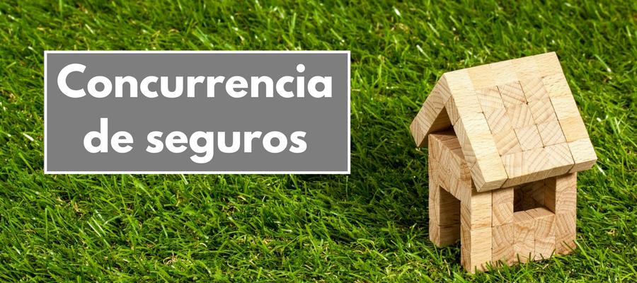 concurrencia seguro hogar y de comunidades