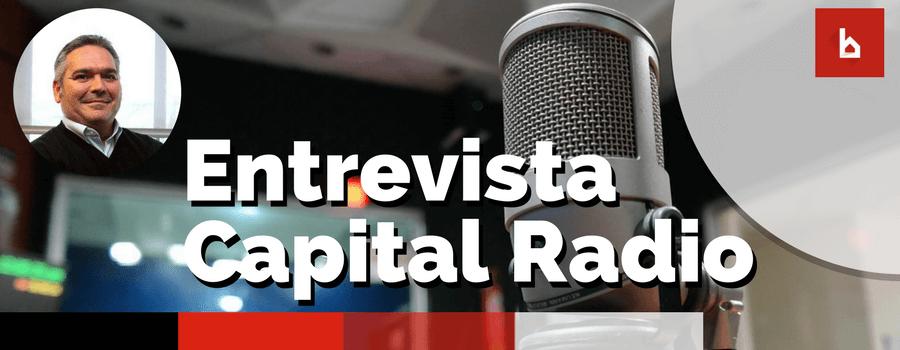 entrevista capital radio a alejandro marin ceo de brokalia