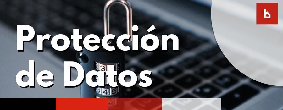 proteccion datos en comunidades propietarios