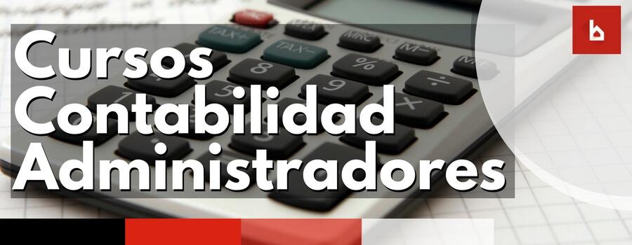 Curos contabilidad administradores