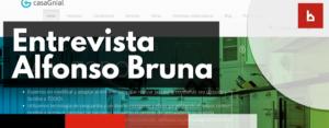 entrevista alfonso bruna
