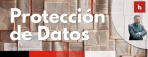 proteccion de datos